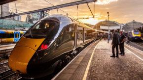 Rusça Diyalog - Londra'ya Son Tren