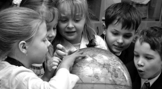 Rusça Diyalog - Okul Yıllarının Hatıraları