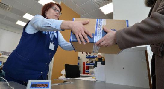 Rusça Diyalog - Belgelerle Bir Mektup Nasıl Gönderilir