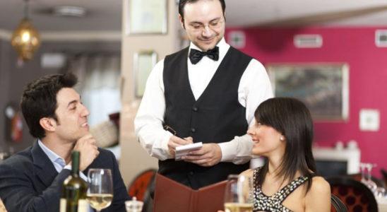 Rusça Diyalog - Restoranda Dilekler ve İstekler