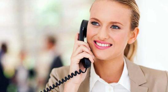Rusça Diyalog - Telefon Konuşması