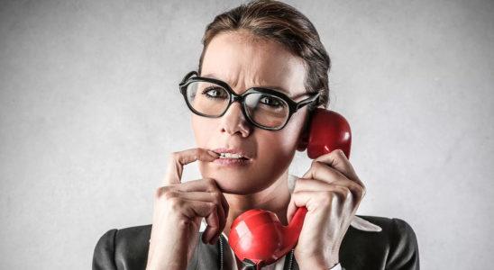 Rusça Diyalog - Telefonla Aramaya Çalışmak
